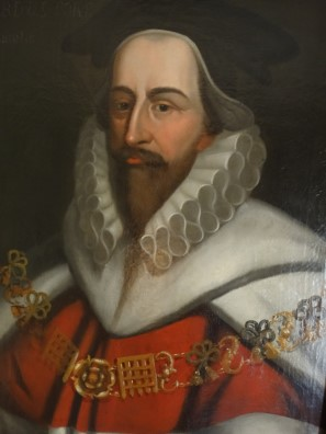 Sir Edward Coke