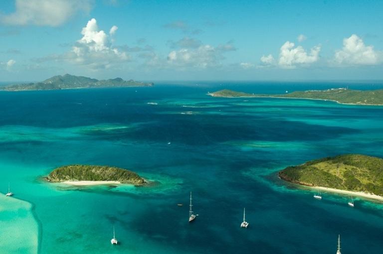 Hire an island