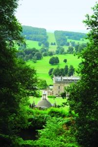 View of Chatsworth Estate (c. Chatsworth Estate)