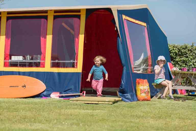 Trevornick Euro Tent